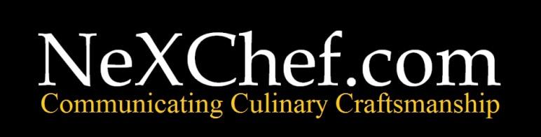 nexchef communicating culinary craftsmanship