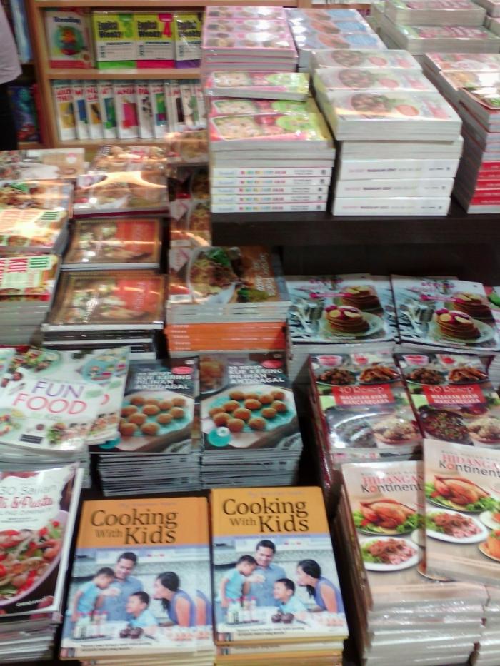 buku masak bareng bocah