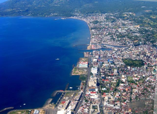 manadokota