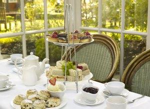 Marygreen Afternoon Tea